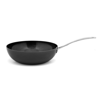 Ecopan Delight 28cm Stirfry Black