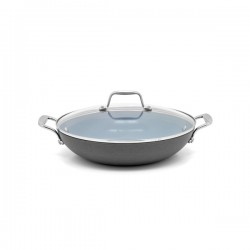 Ecopan Hard Anodized 28cm Everyday Pan