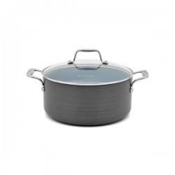 Ecopan Hard Anodized 24cm Dutch Oven